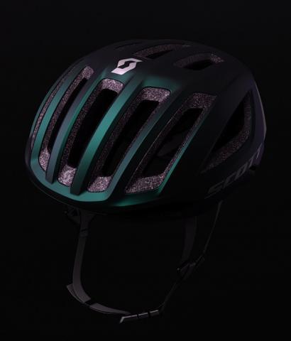Nuevo casco Scott Centric